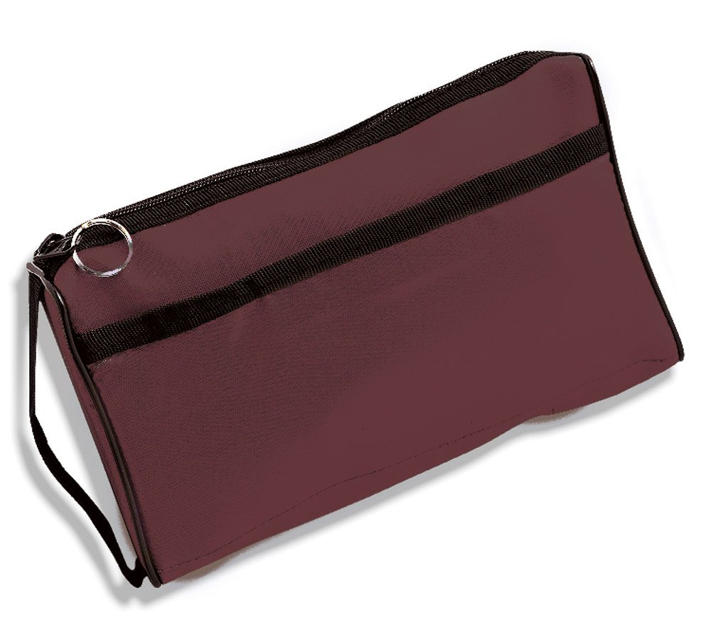 Deluxe Nylon Zipper Case